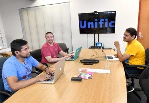 Unific (formally Revenue Conduit)