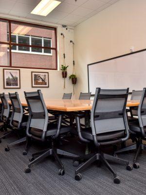 Portage Conference Room